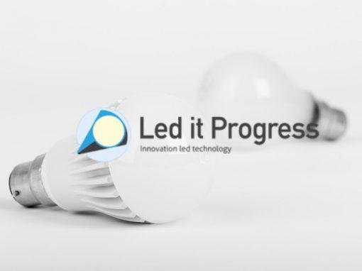 Led it Progress