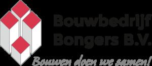 Bongers Bouwbedrijf logo