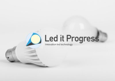 Led it Progress